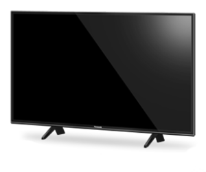 LED TV PANASONIC รุ่น TH-43FX600T