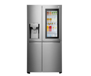 LG ตู้เย็น Side by Side รุ่น GC-X247CSAV