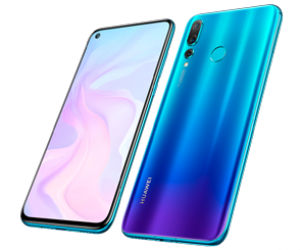 Huawei Smart Phone Model Nova4