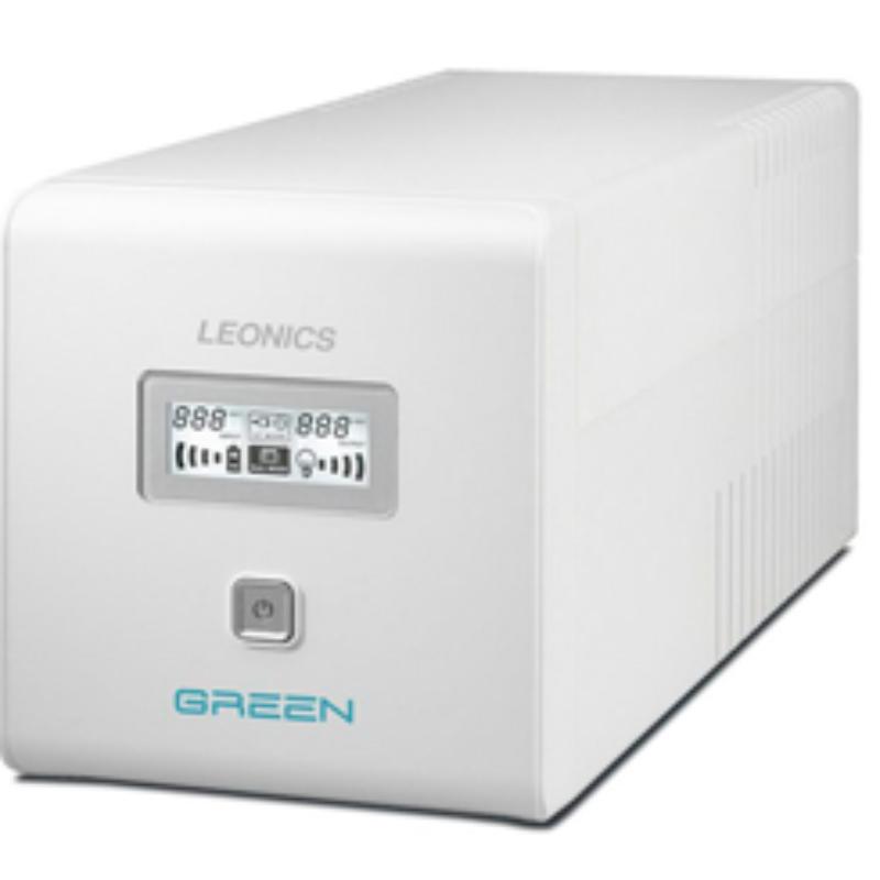 LEONICS UPS รุ่น GREEN-1200V