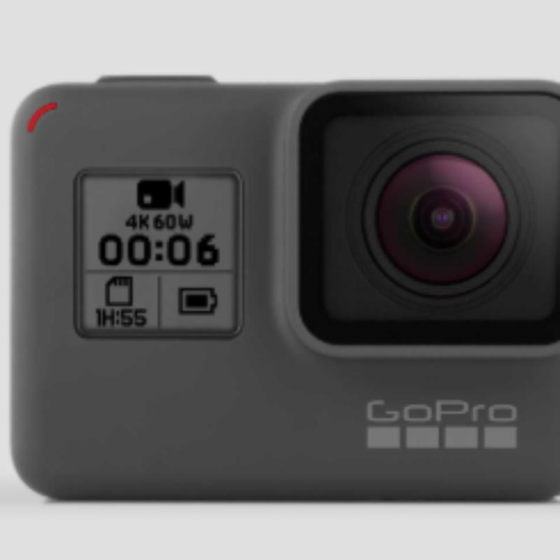 Gopro Model HERO6
