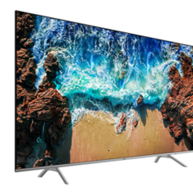 LED TV SAMSUNG รุ่น UA55NU8000K