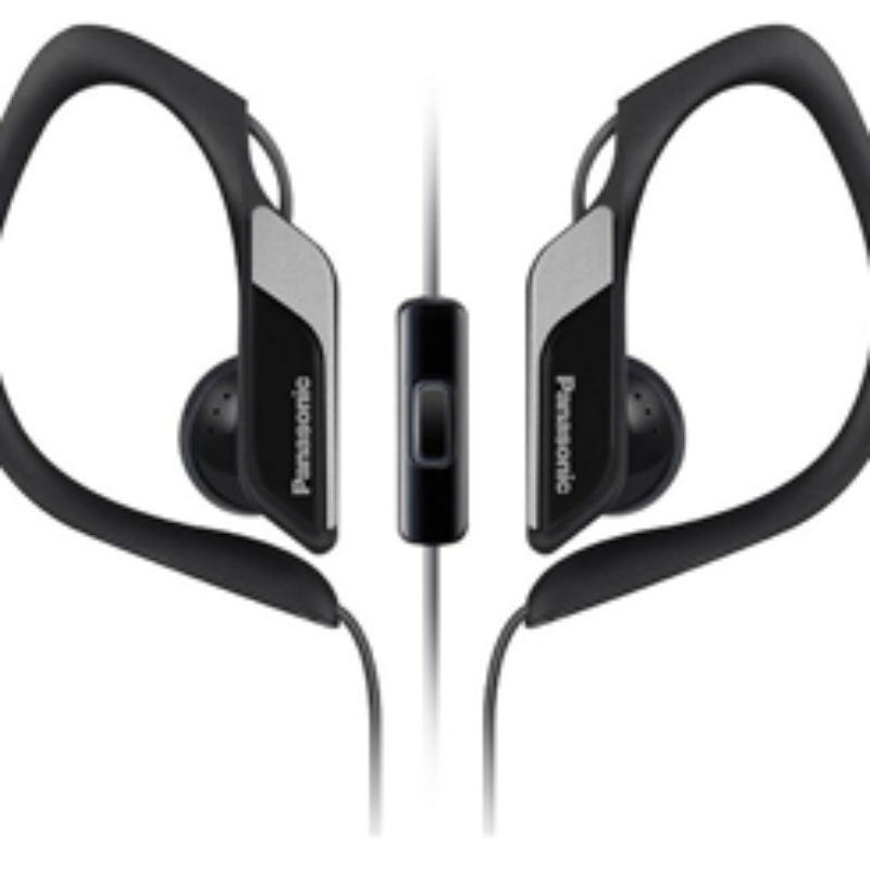 PANASONIC หูฟัง รุ่น RP-HS34ME-K