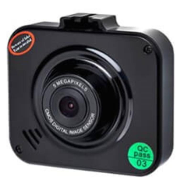 Max View กล้องติดรถยนต์ รุ่น 5MCC