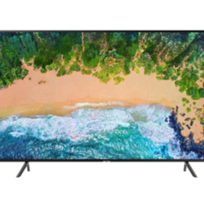 LED TV SAMSUNG รุ่น UA43NU7100KXXT