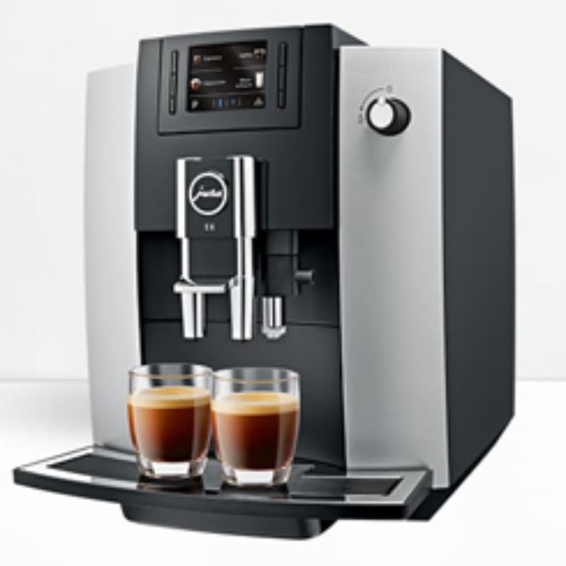 เครื่องชงกาแฟ Bon Cafe รุ่น Jura-E6