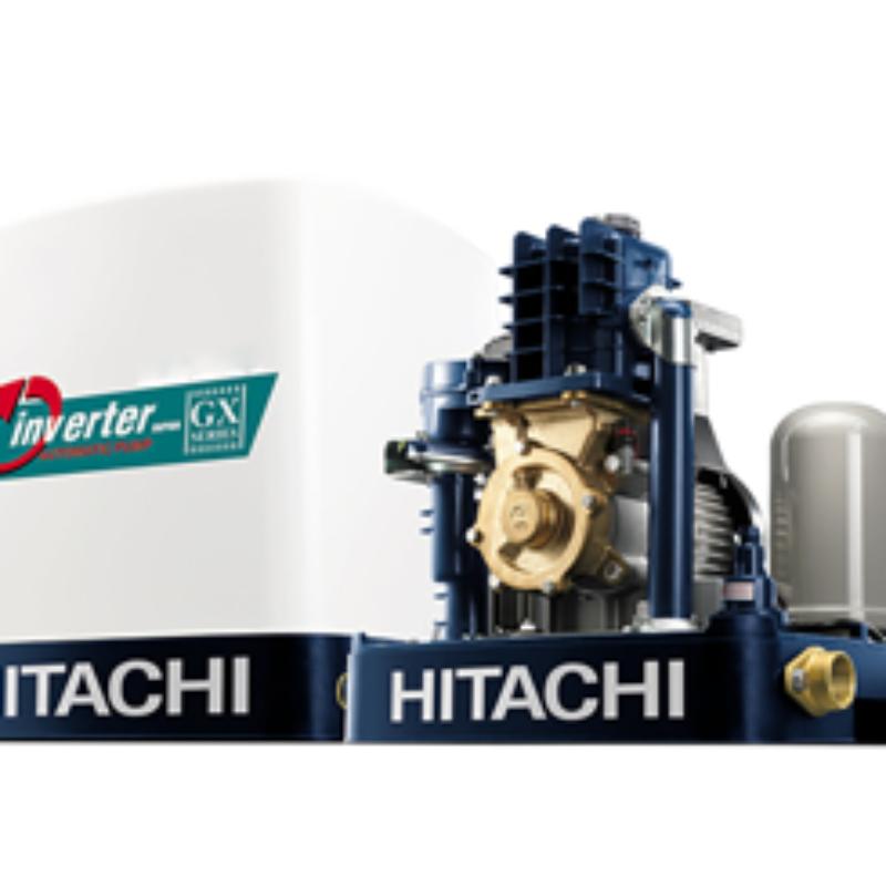 Hitachi เครื่องปั๊มอัตโนมัติ รุ่น WM-P400GX