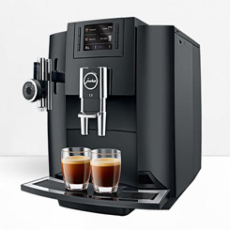 เครื่องชงกาแฟ Bon Cafe รุ่น Jura-E8