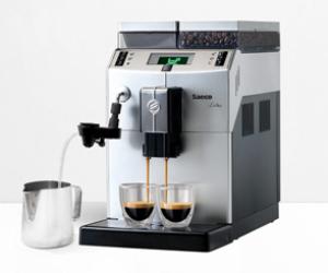 เครื่องชงกาแฟ Bon Cafe รุ่น Saeco-Lirika-Plus