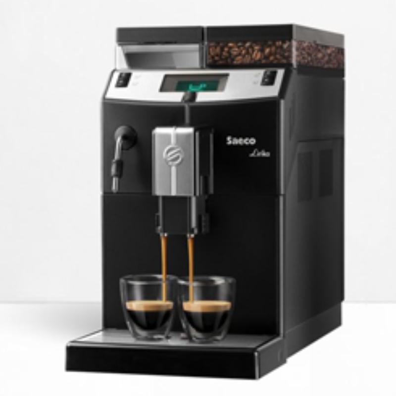 เครื่องชงกาแฟ Bon Cafe รุ่น Saeco-Lirika