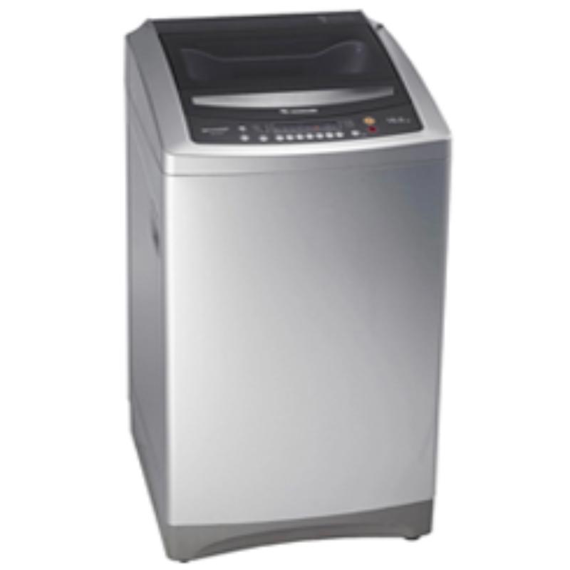 SHARP เครื่องซักผ้าฝาบน รุ่น ES-WX169T-SL