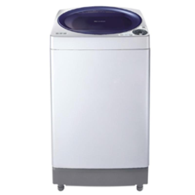 SHARP เครื่องซักผ้าฝาบน 8 กก. รุ่น ES-U80GT-A