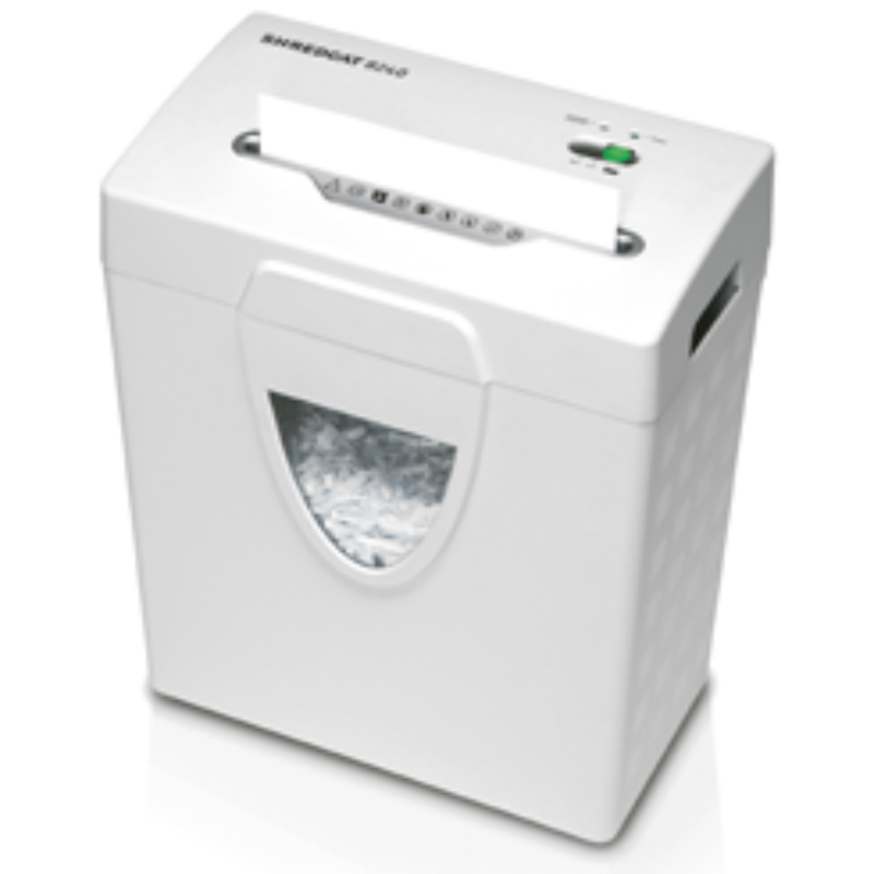 Ideal Shredder 8240 CC