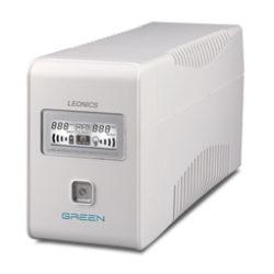 LEONICS UPS Model GREEN-800V