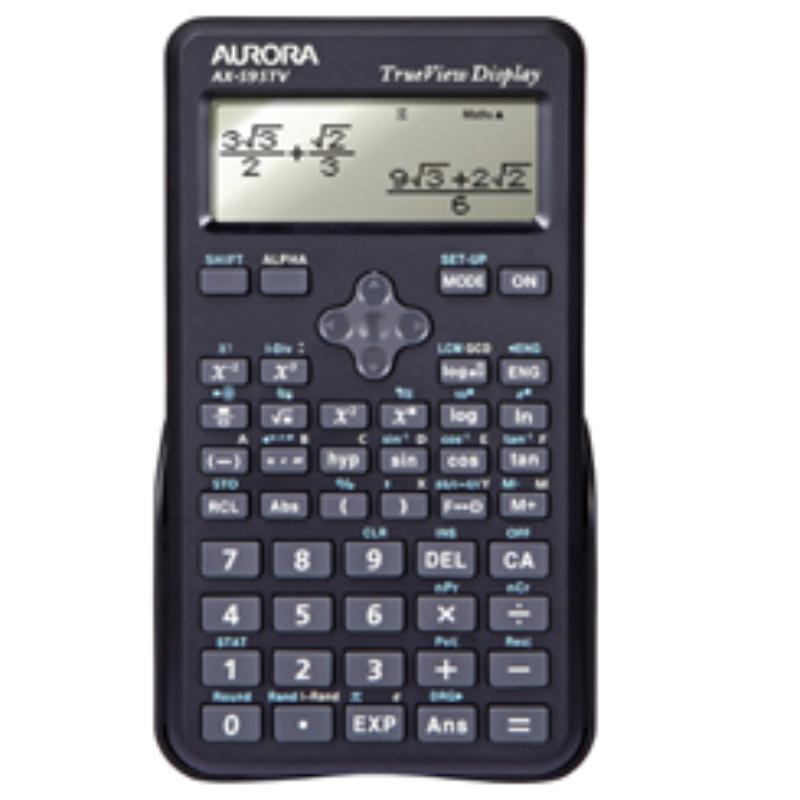 AURORA Caculator รุ่น AX-595TV