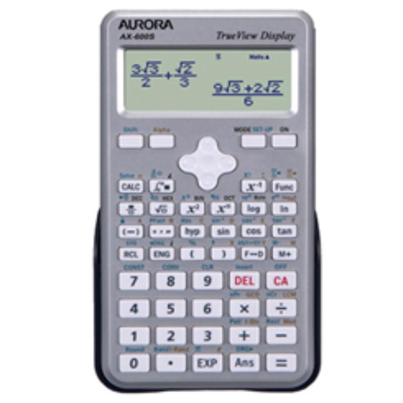AURORA Caculator รุ่น AX-600S