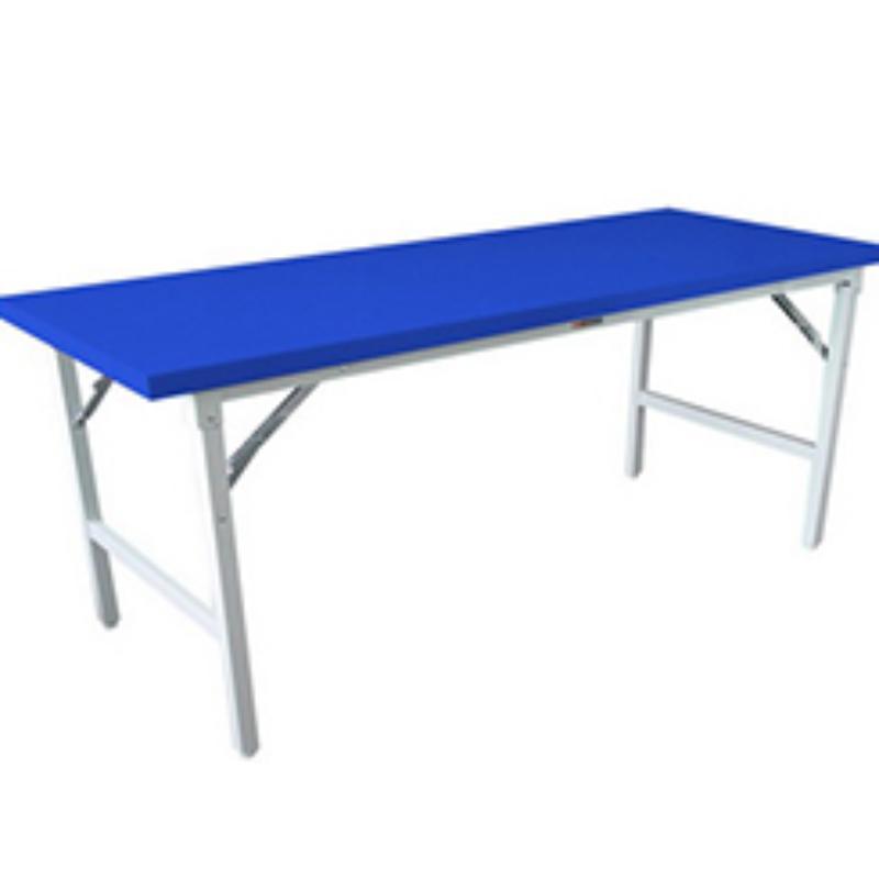 โต๊ะขาพับอเนกประสงค์ ยี่ห้อ Luckyworld รุ่น FGS-60180