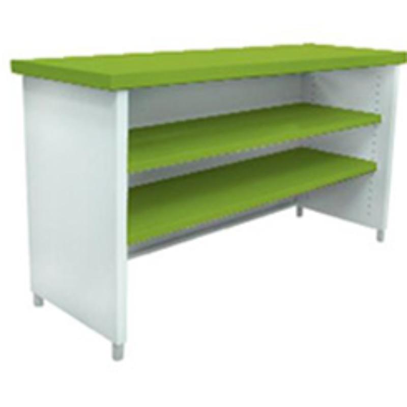 โต๊ะอเนกประสงค์ Luckyworld รุ่น KDS-150-GG