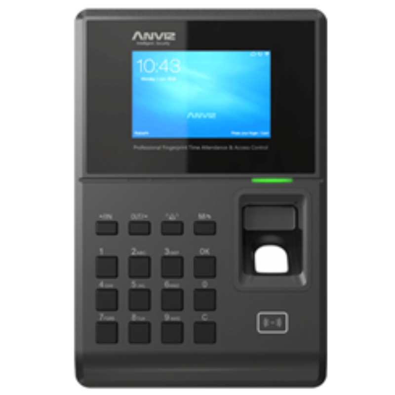 Anviz Fingerprint Model TC580