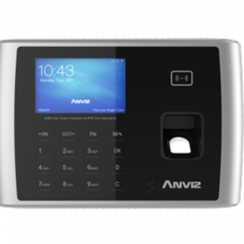 Anviz Fingerprint Model A380