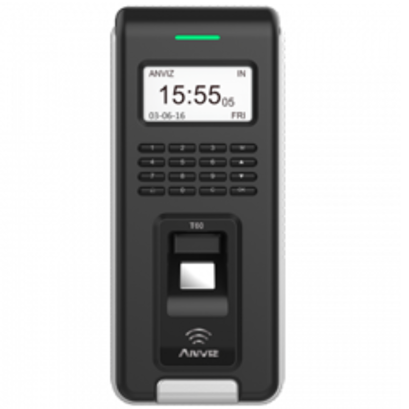 Anviz Fingerprint Access Control Model T60