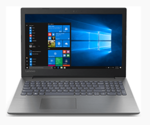 Notebook Lenovo Model 330-15ARR (81D200J7TA)