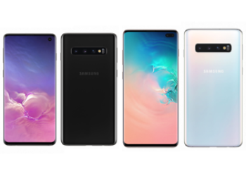 Samsung Galaxy Model S10 128GB