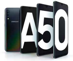 Samsung Galaxy Model A50