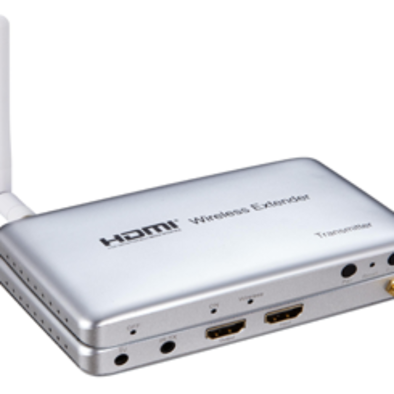 Wireless HDMI Extender 50M Model HDES11-US
