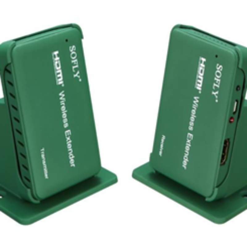 30m HDMI Wireless Extender Model HDES09