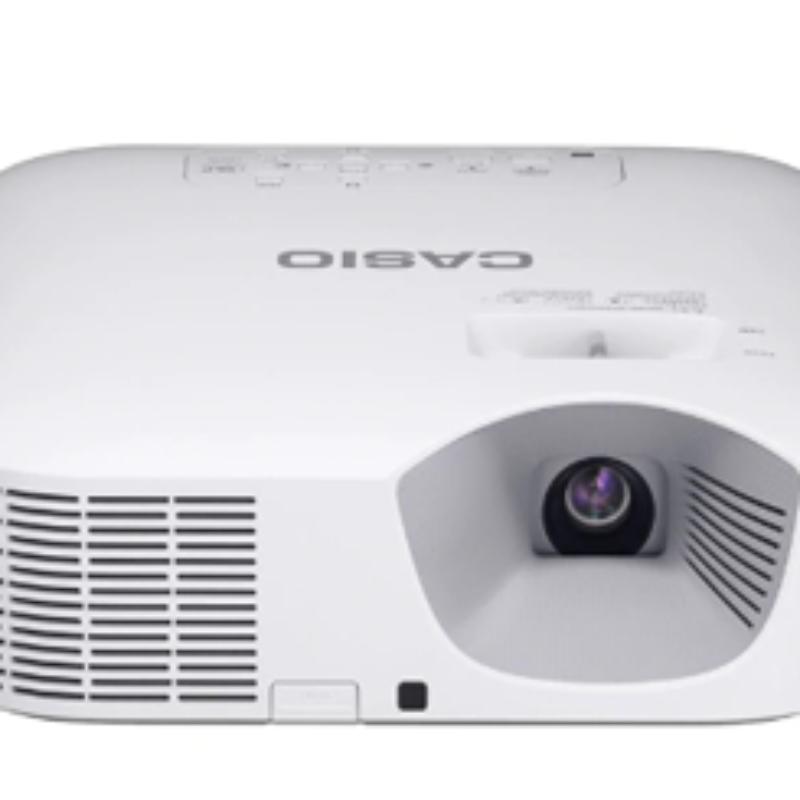 Casio Projector รุ่น Advance XJ-F100W