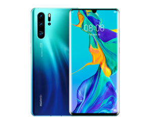 Huawei Smart Phone รุ่น P30 Pro