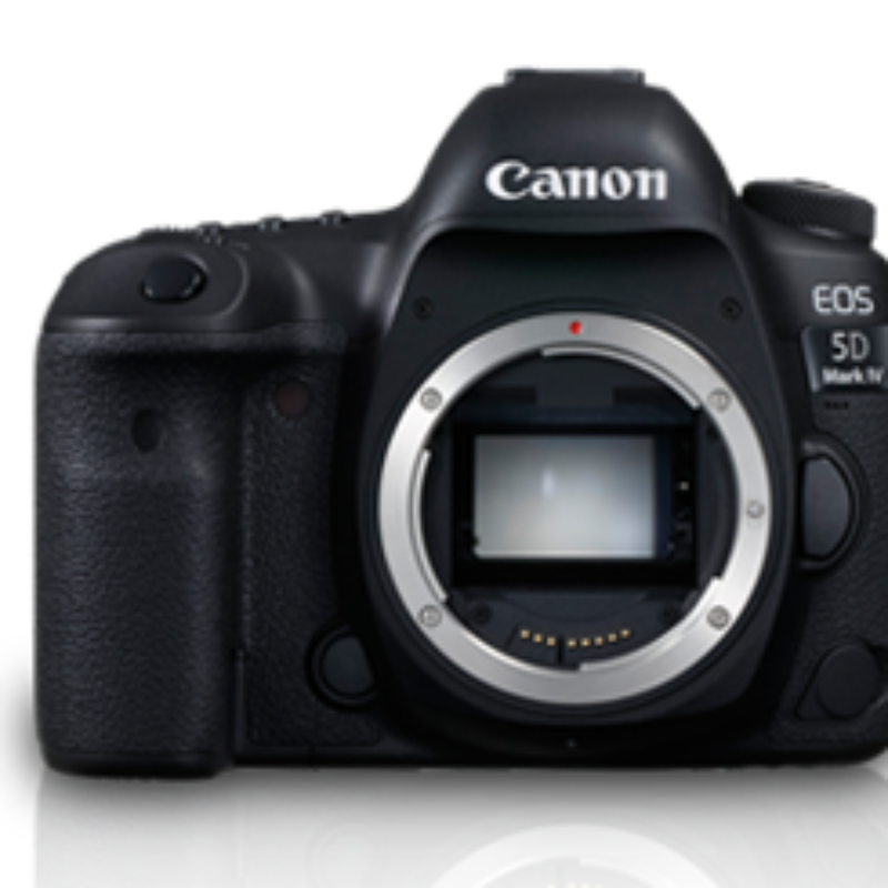 Canon EOS 5D Mark IV (Body)