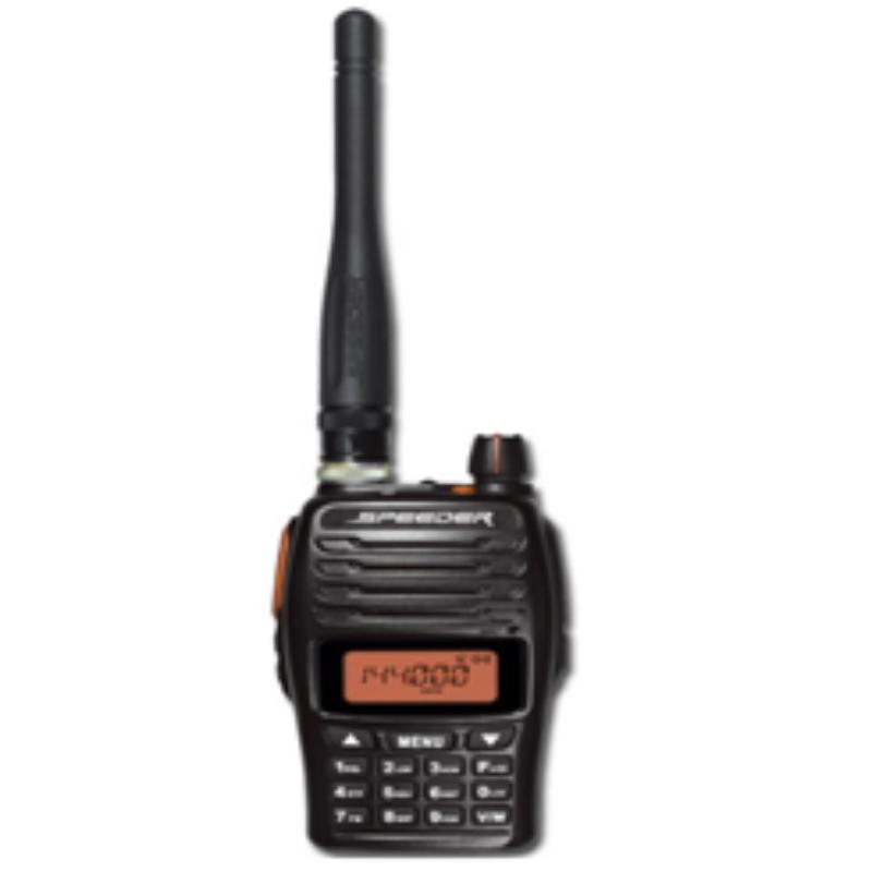 Speeder วิทยุสื่อสารสำหรับนักวิทยุสมัครเล่น รุ่น SP-IP4