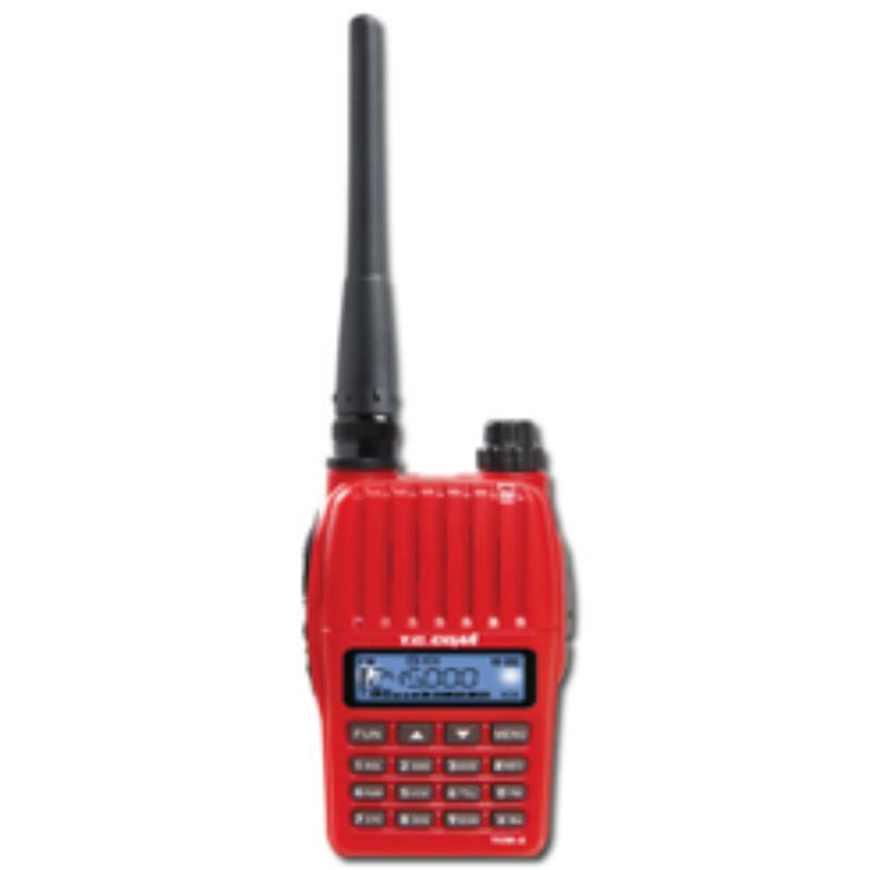 TCCOM วิทยุสื่อสารสำหรับประชาชน รุ่น TC-2
