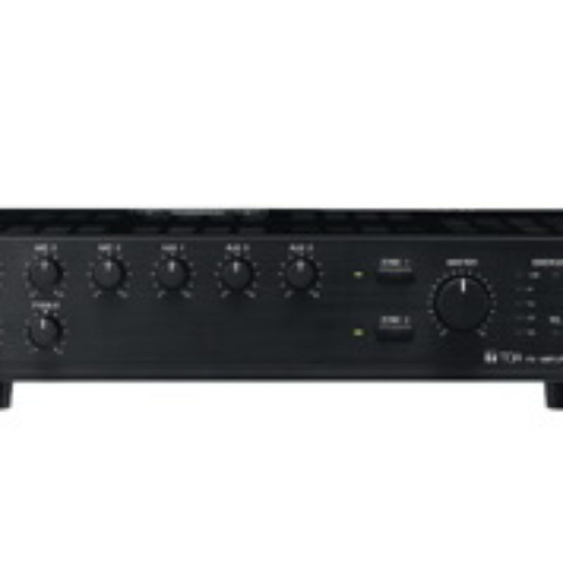 TOA A-1800 Series Mixer Power Amplifers