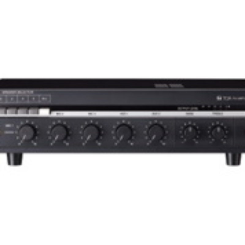 TOA A-1000 Series Mixer Power Amplifiers