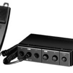 TOA Mobile Amplifiers