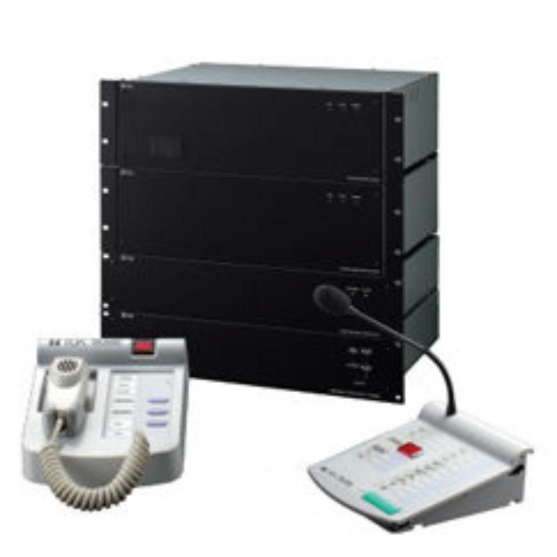 TOA VX-2000 Series