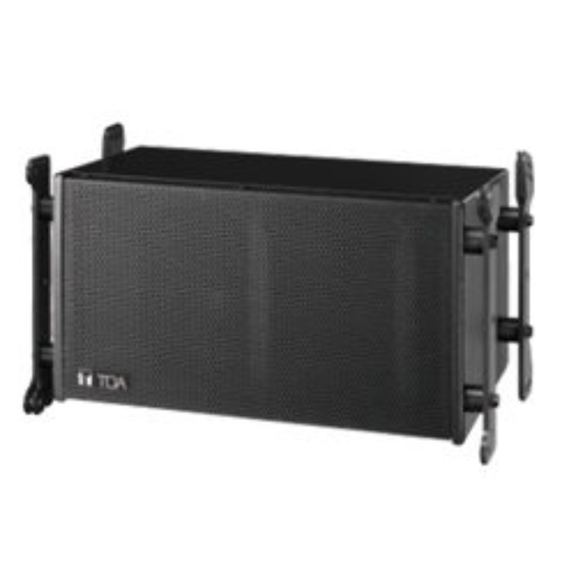 TOA Line Array Speakers (Modular type)