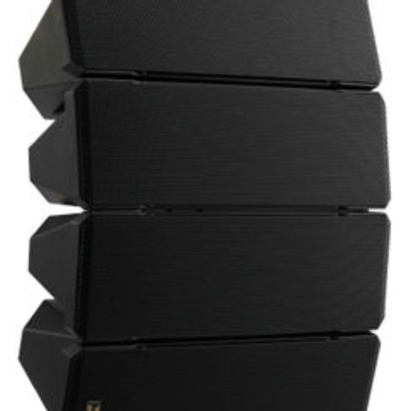 TOA Compact Array Speakers