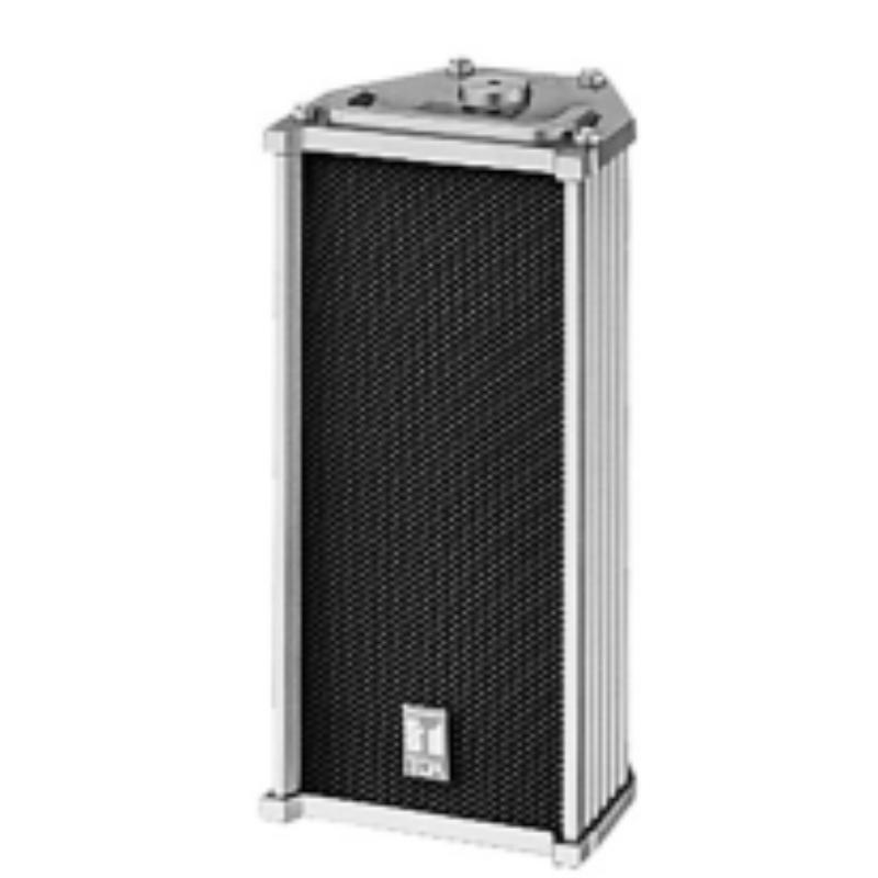 TOA Metal-case column speaker TZ-105