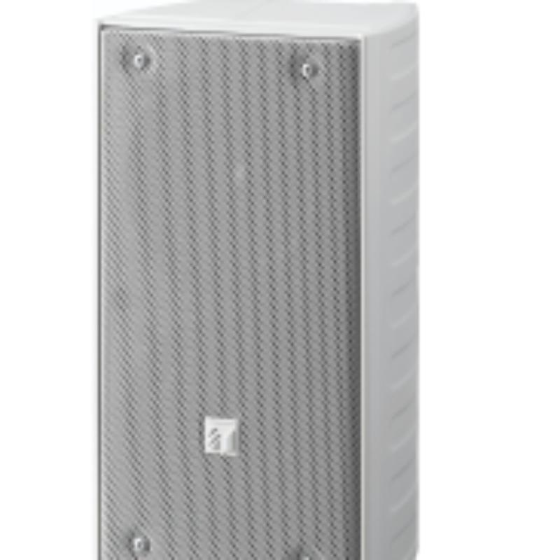 TOA Column Speaker System TZ-206W / TZ-206B