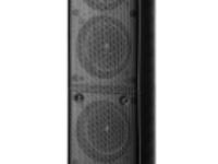 TOA Column Speaker System TZ-406BWP / TZ-406WWP