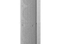 TOA Column Speaker System TZ-406W /  TZ-406B