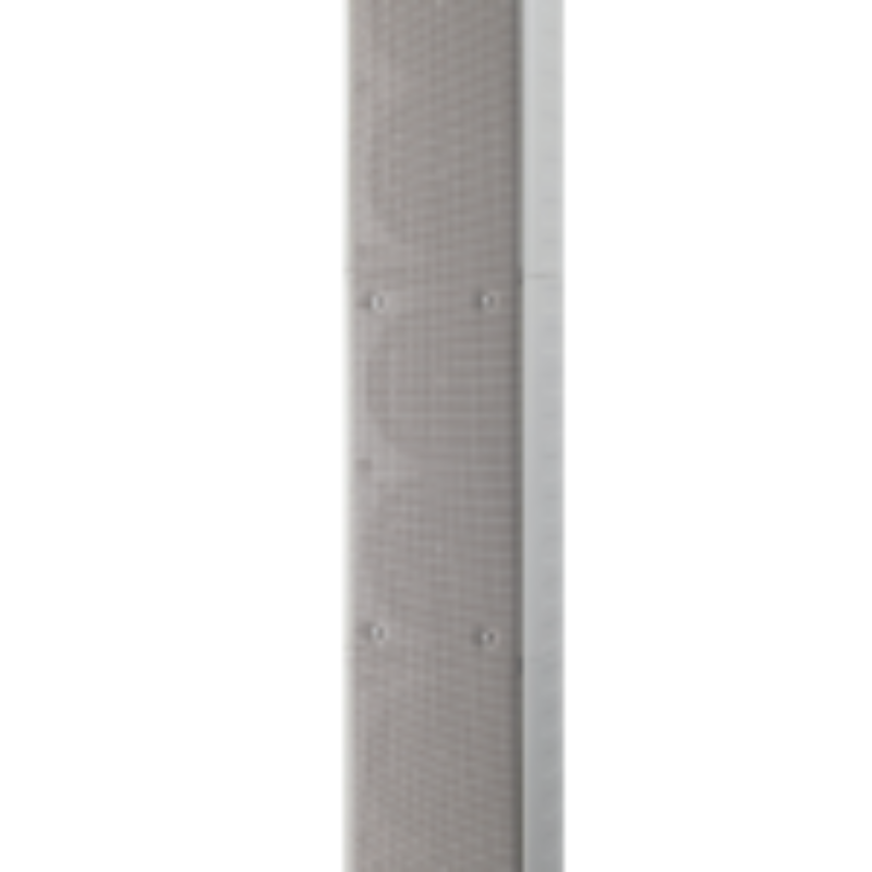 TOA  Column Speaker SystemTZ-606W /  TZ-606B