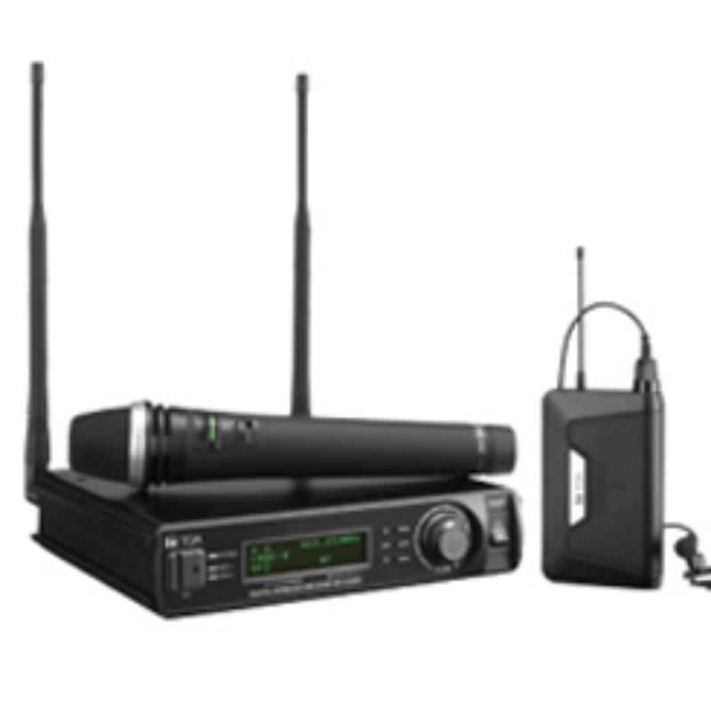 TOA D5000 Digital Wireless System