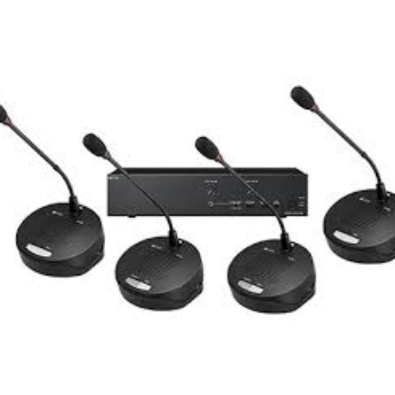 TOA Wired Conference System TS-680 Series