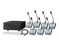 TOA Wired Conference System TS-770 Series