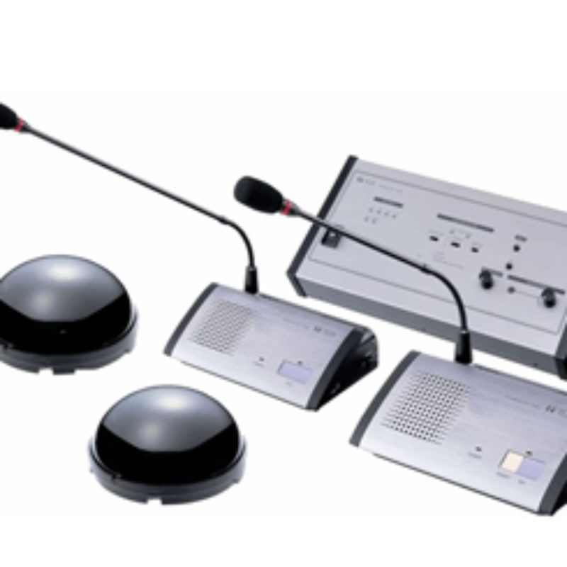 TOA Infrared Wireless TS-800 Series